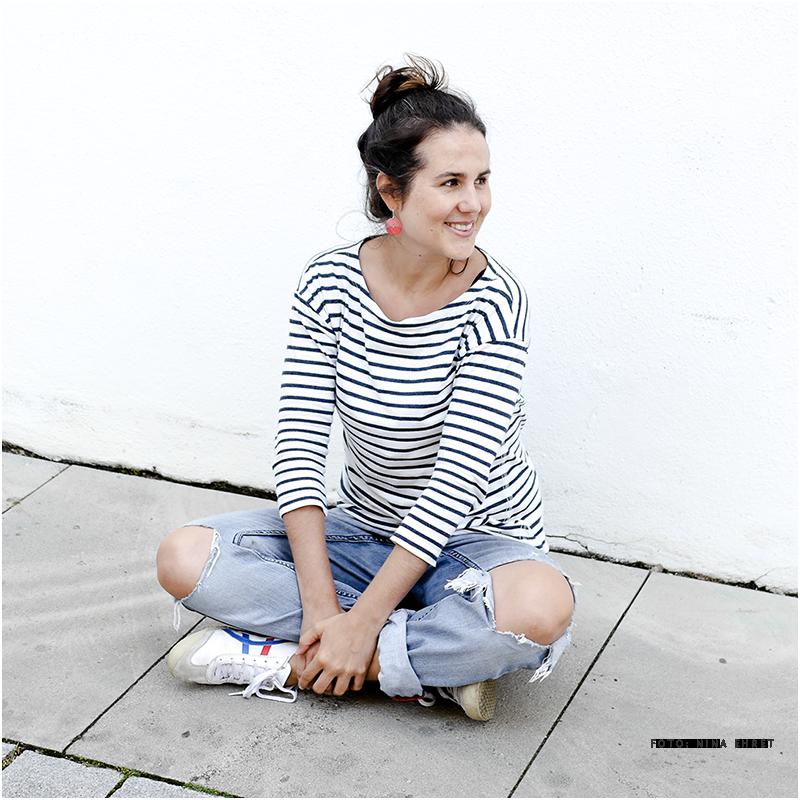 Sarah Gilgien Gründerin Kleine Papeterie Initiatorin Kleiner Regenbogen